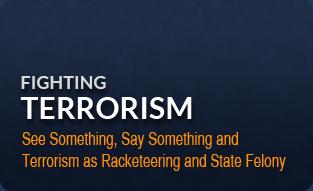 Topic: Terrorism